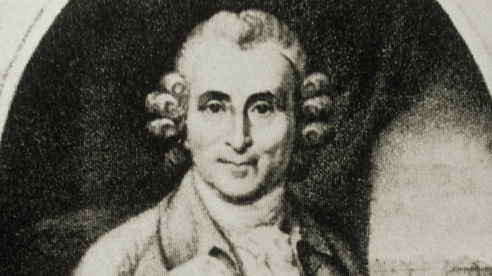 James Lind showed that fruit in the diet would prevent scurvy