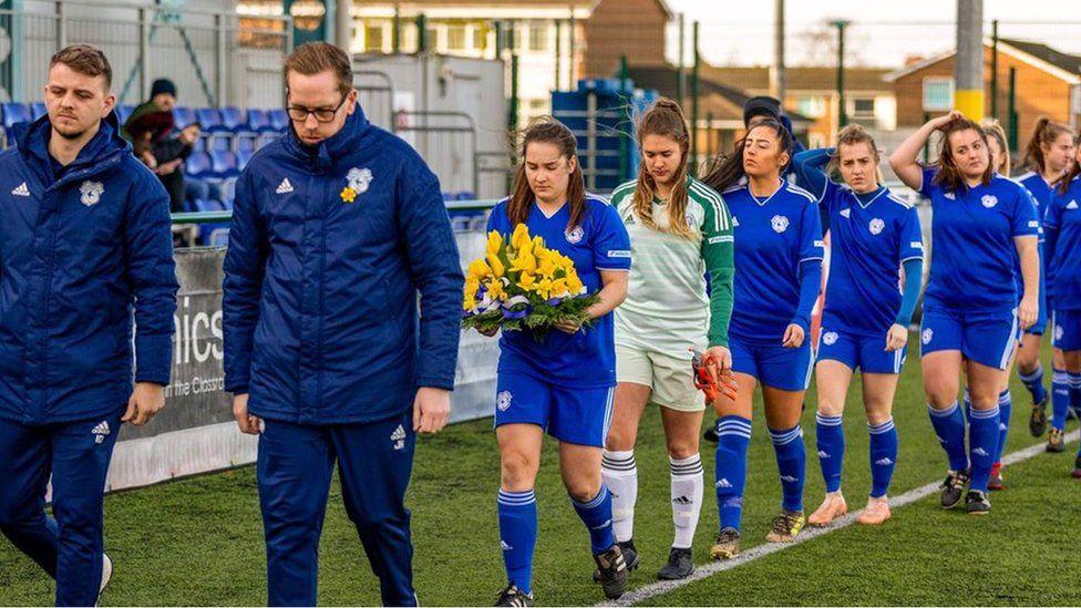 Cardiff City women