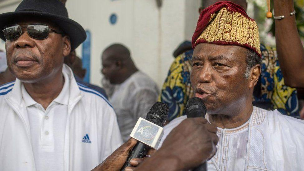 Dialogue et ''contre-dialogue'' politiques au Bénin