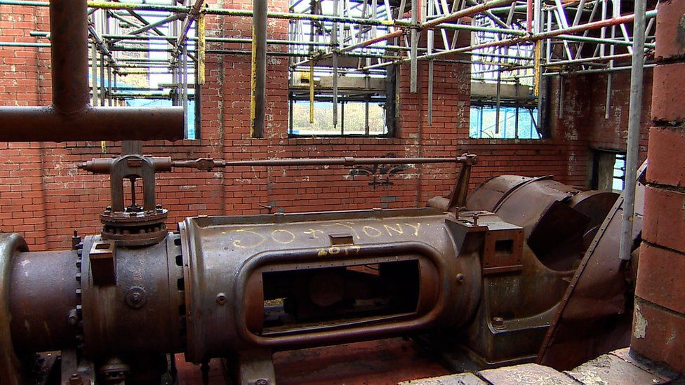 The Musgrave engine