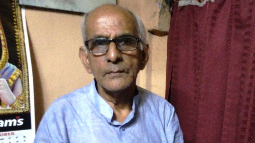 डॉ उमेश कुमार पांडे