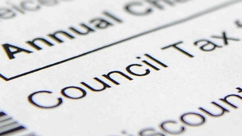 Council tax