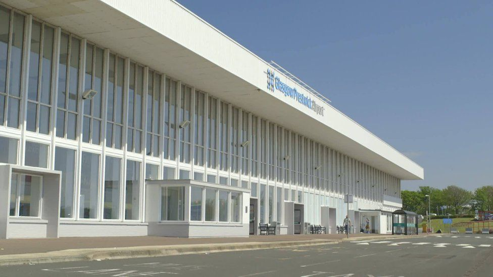 Glasgow Prestwick Airport has made a loss in recent years