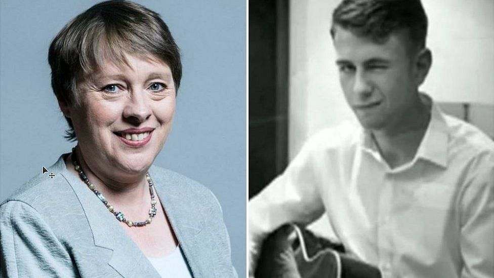 Maria Eagle / Michael Molloy