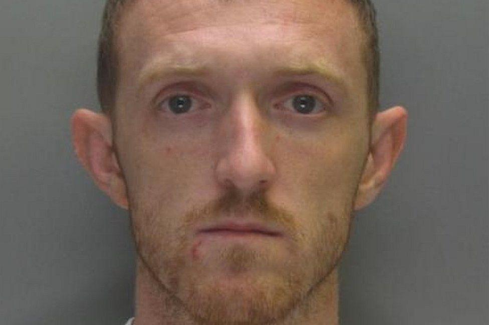 Mr Big' Paul Massey murder: Hitman gets life in jail - BBC News