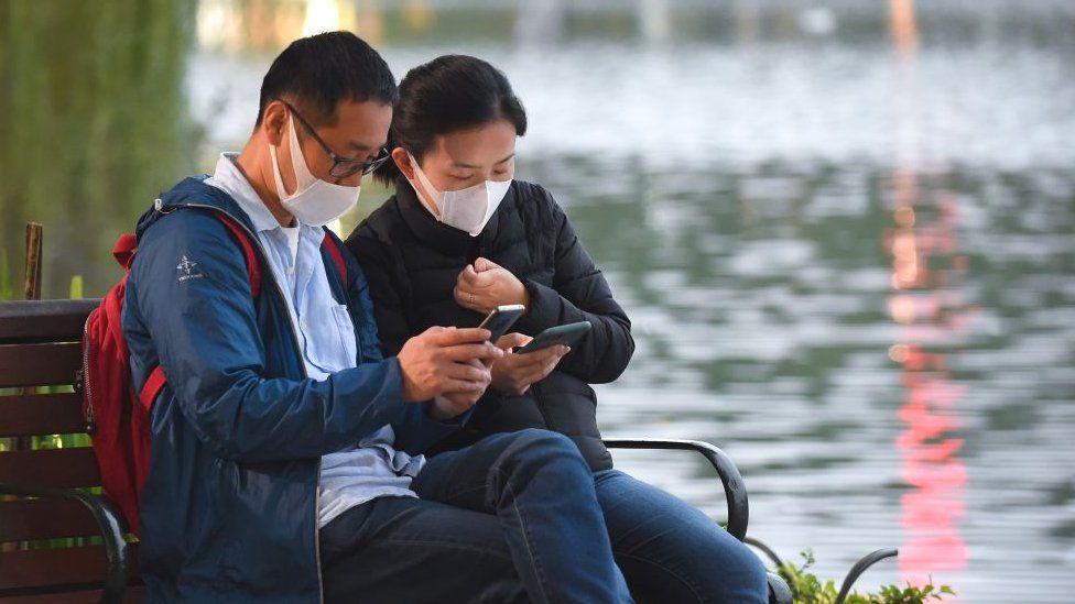 People in Vietnam