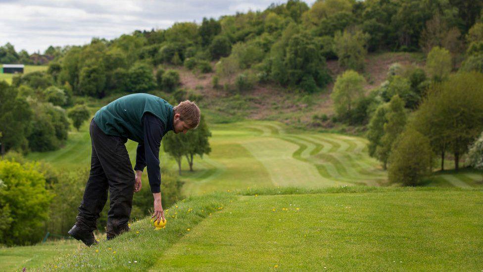 Llanymynech Golf Club