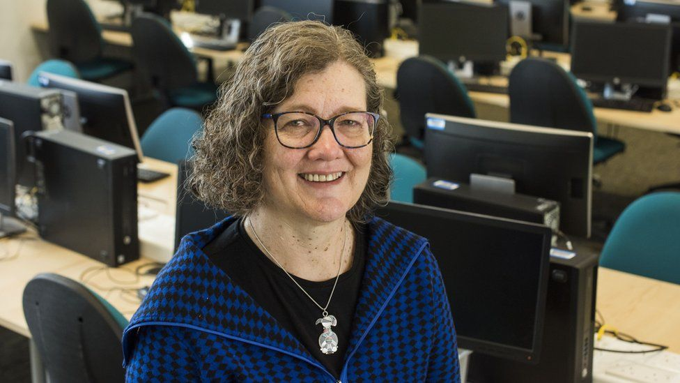 Prof Karen Renaud