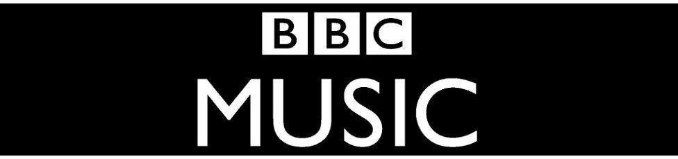 BBC Music logo