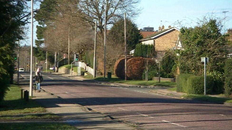 Dorchester Road, Poole