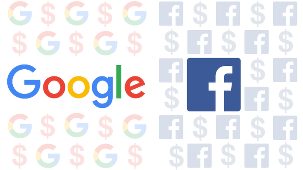 The tech giants are devouring digital advertising dollars - at a cost to the advertising industry