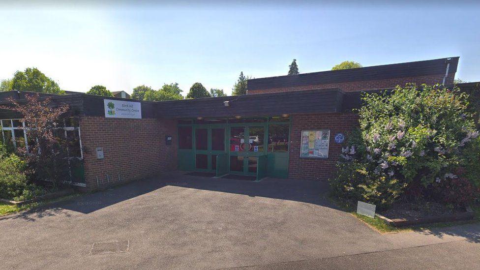 Birch Hill Community Centre