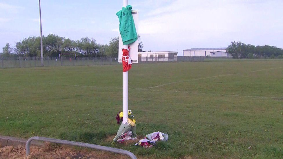 Boy fatally struck by lightning on United Kingdom soccer field