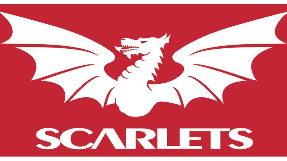 Logo'r Scarlets
