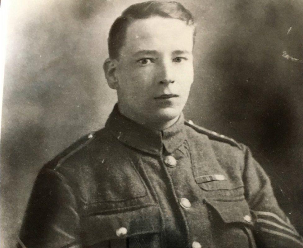 Henry Weale