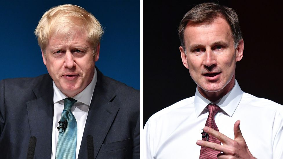 Conservative leadership race: Voters 'issued two ballots'