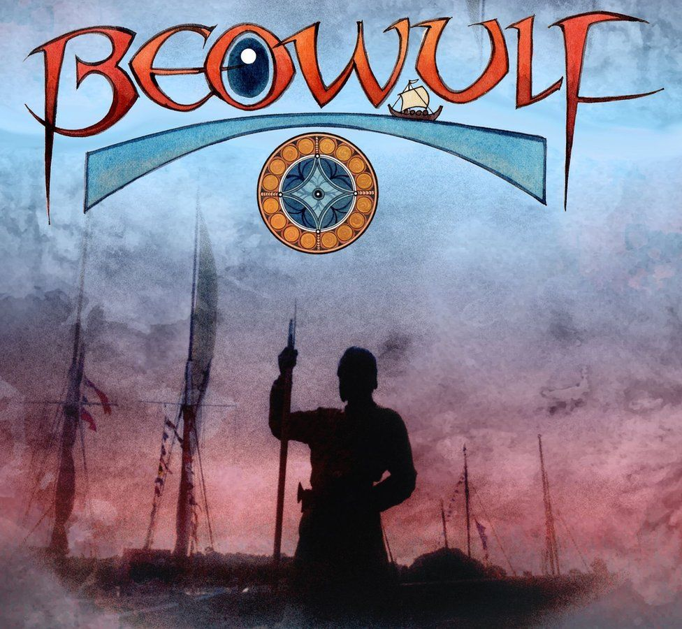 Beowulf Festival poster