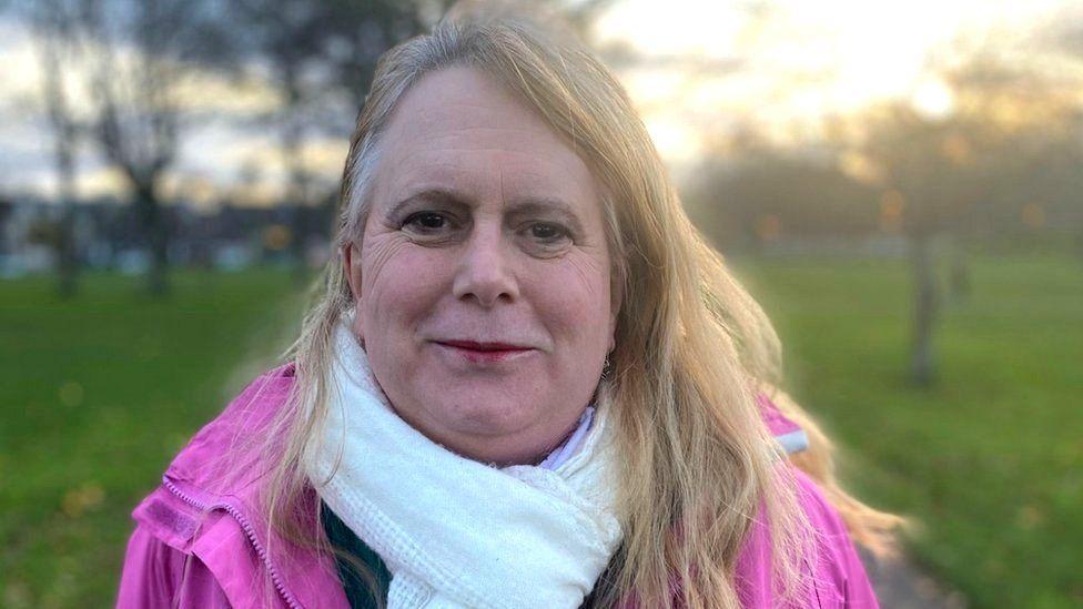 Becky Kaufmann
