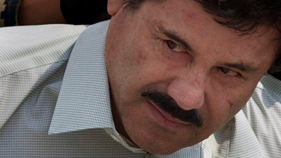 """El exlíder del Cartel de Sinaloa, Joaquín """"El Chapo"""" Guzmán, cree que no llegará con vida a diciembre"""