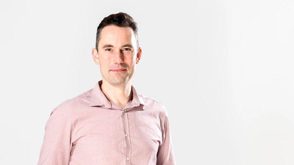 Jamie Broome, head of automotive business at Imagination Technologies