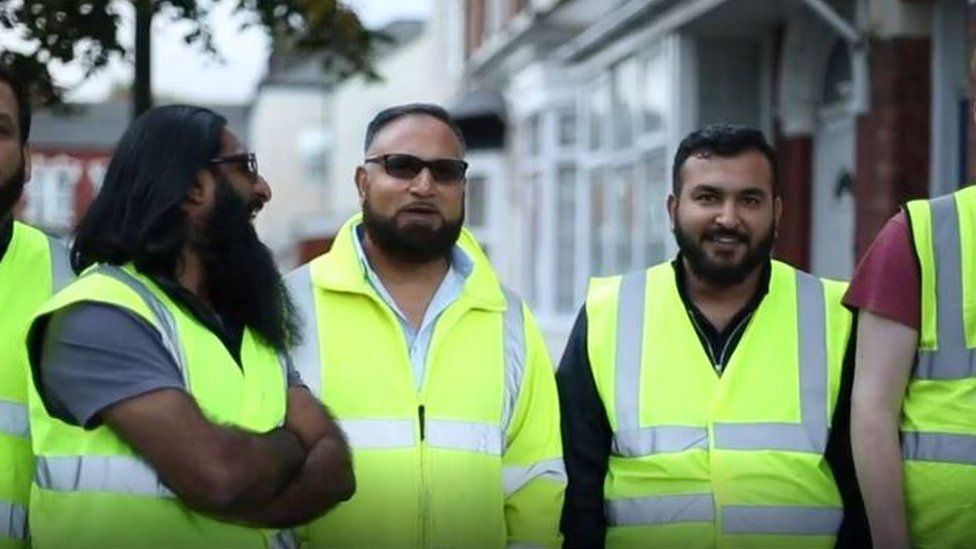 Bearded Broz image from BBC Stories piece