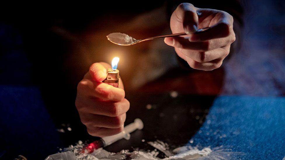 Scotland has highest drug death rate in EU