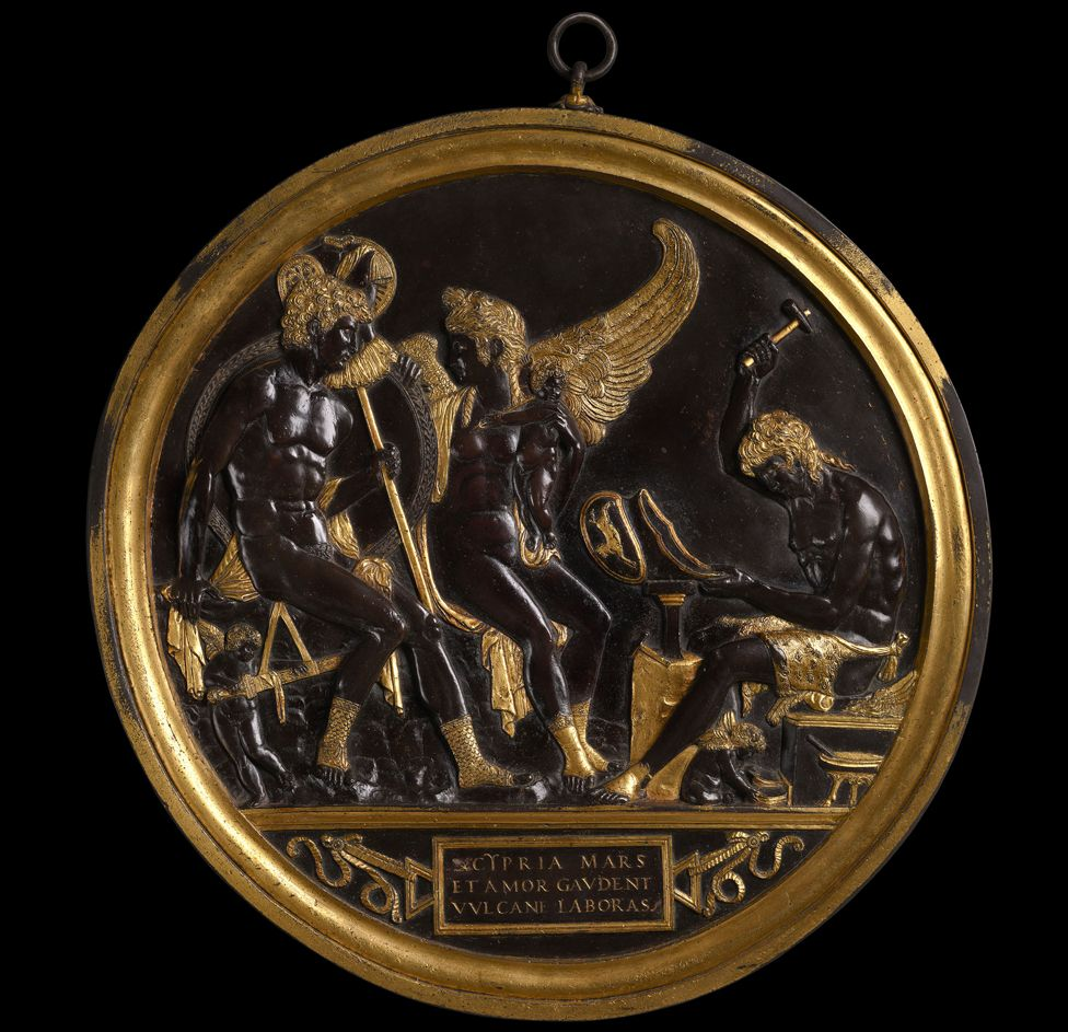 The Renaissance roundel subject to export ban