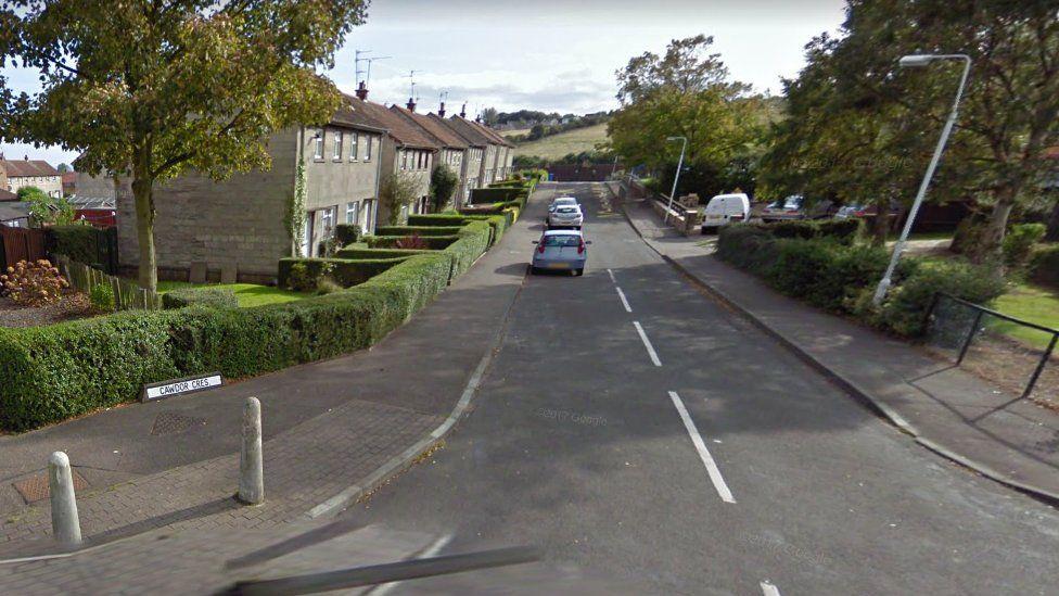 Cawdor Crescent