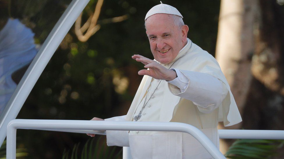 Pope Francis in Africa: Five things we learned