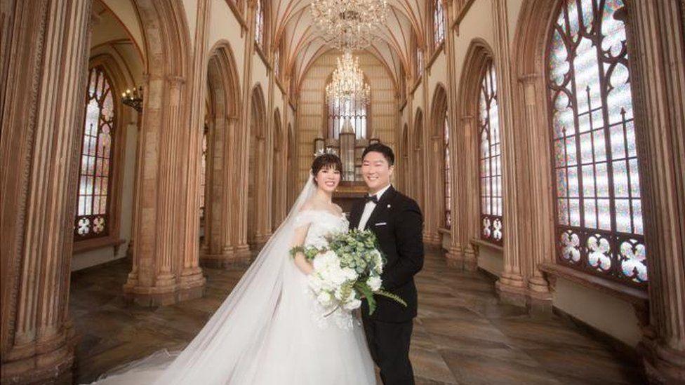 Kang Ting and Joseph Yew