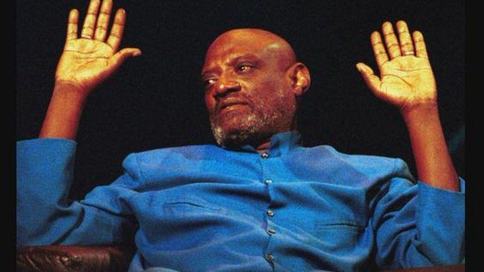 Darcus Howe on Lamarrs Attacks in 2000