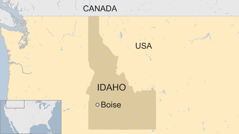 Idaho knife attack: Birthday girl, 3, dies after being stabbed at