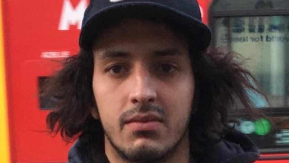Anas Chergat