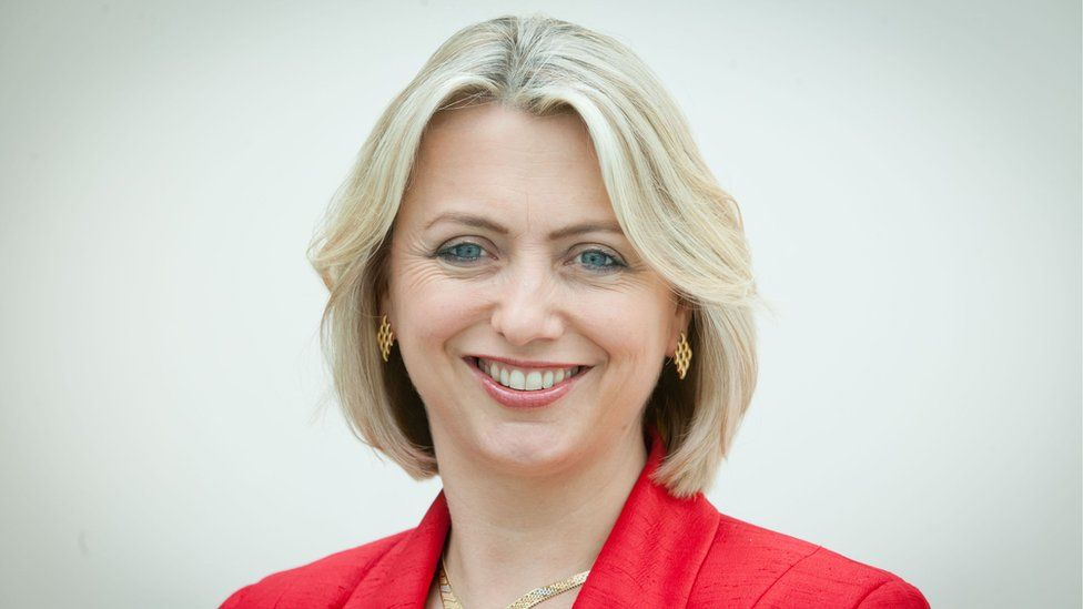 Professor Helen Helen Stokes-Lampard