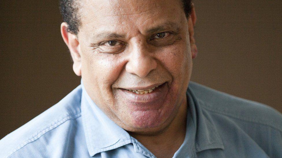 Alaa Al Aswany (September 2018)