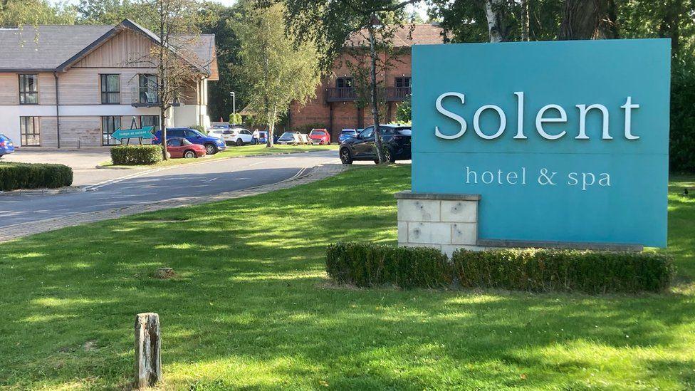 Solent Hotel