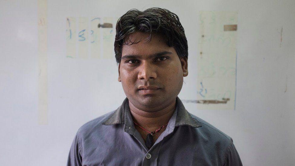 Mehul Vinodbhai Kabira