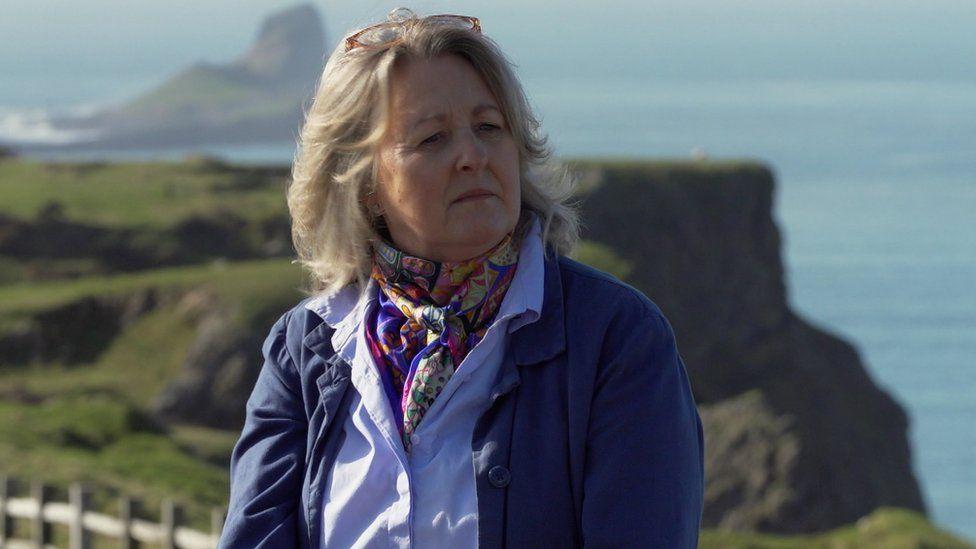 Sue Muddeman