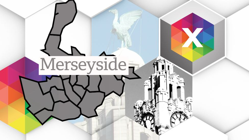 Merseyside general election