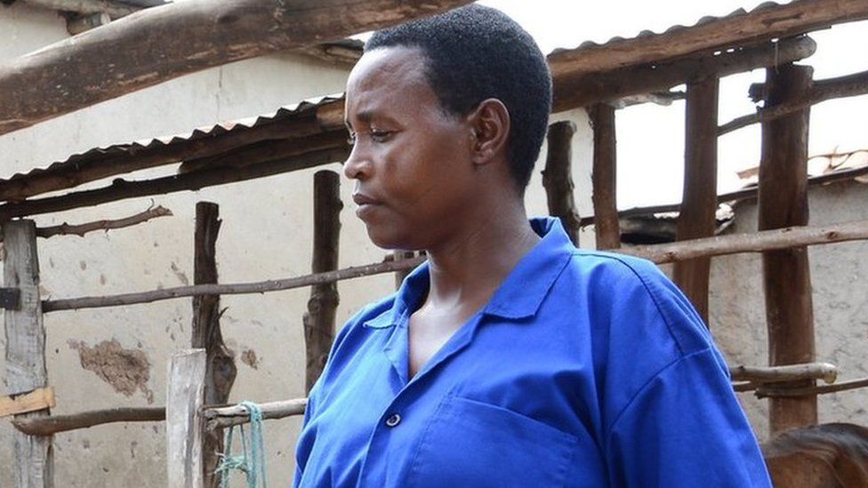 Clarisse Nyinawumuntu
