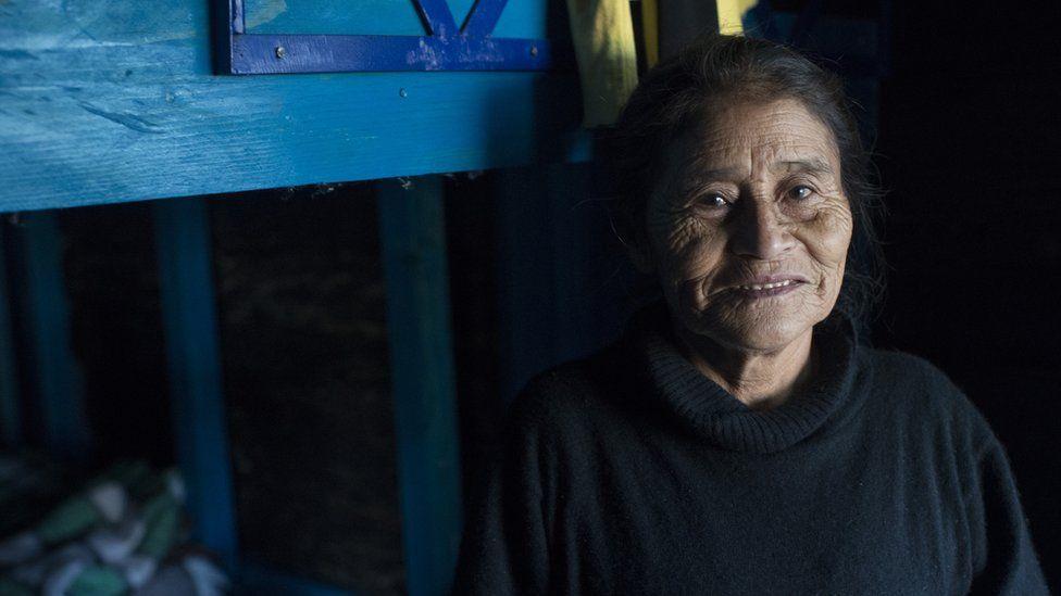 María Clementina Vásquez Hernánde