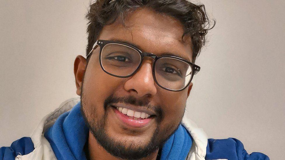 Nirushan Sudarsan