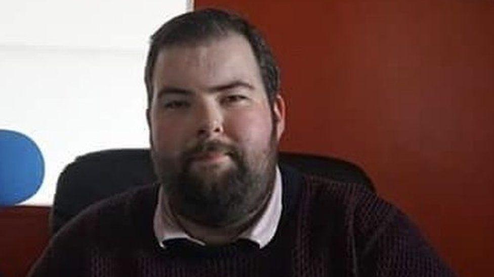 Gavin Sinclair