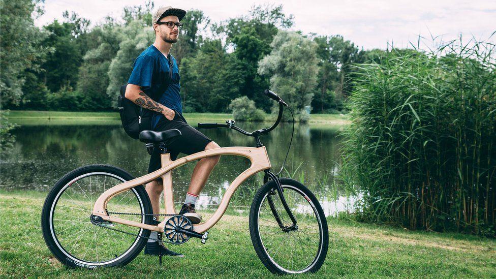 Woodster Bikes