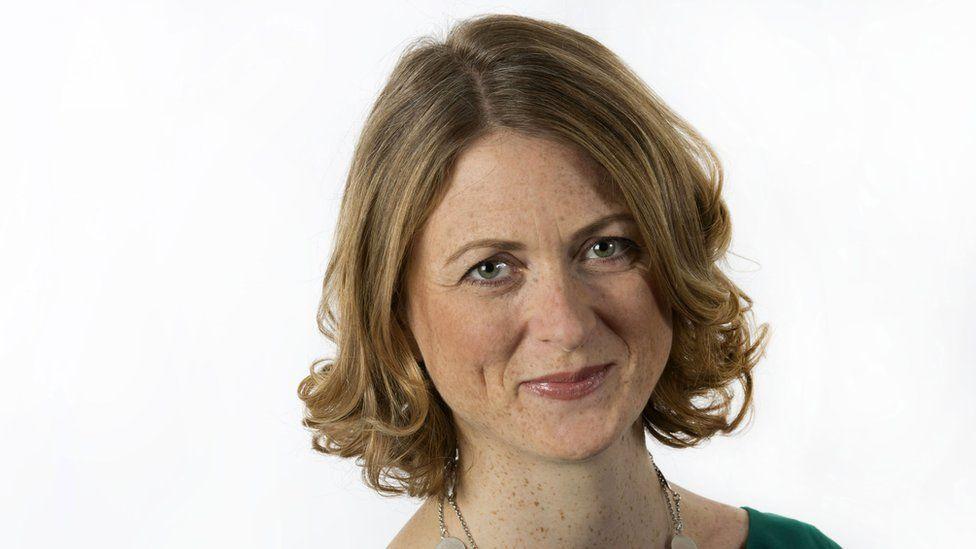 Rachel Burden