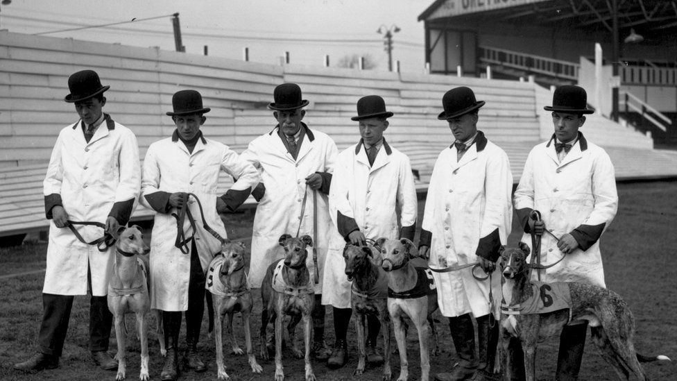 Belle Vue stadium 1927