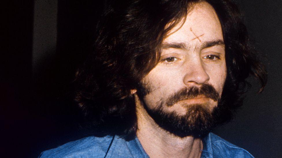 Charles Manson 1971