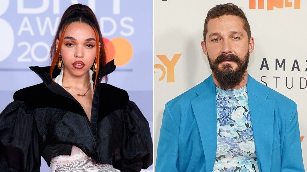 FKA Twigs: Abusive Shia LaBeouf Gave Me PTSD