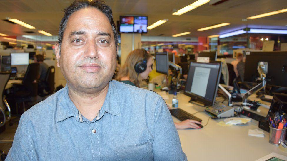 Pawan Singh Atul