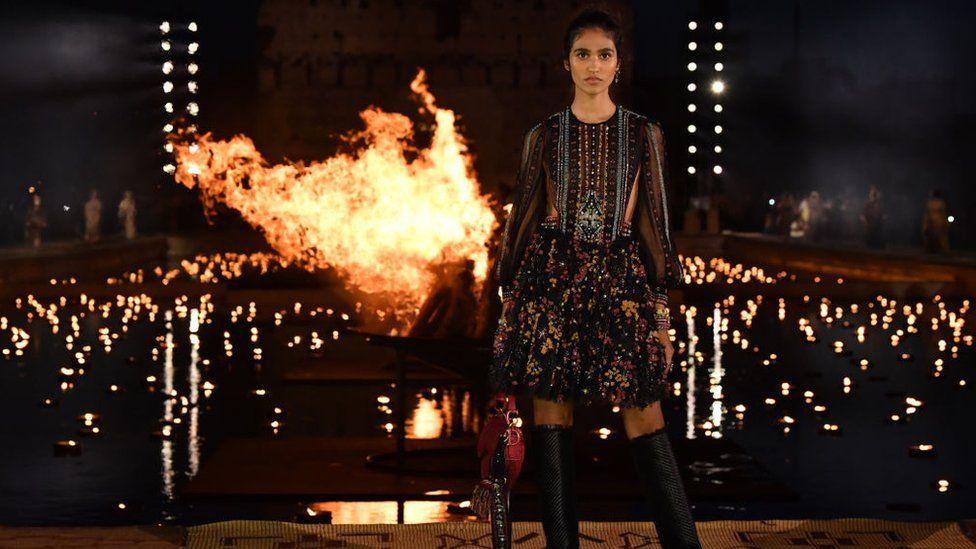 Dior 2019 show